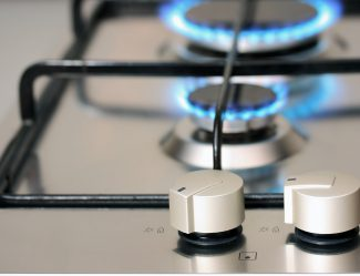 Natural Gas Kitchen Appliance
